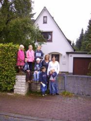 Kinderbetreuung ahrensburg